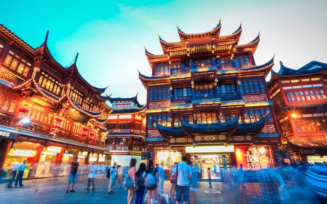 Sempre più presenti nel mercato cinese