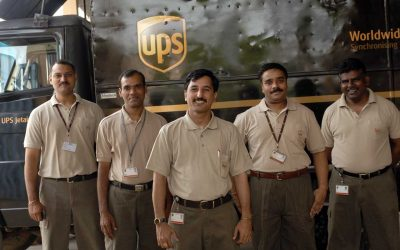 UPS: news India