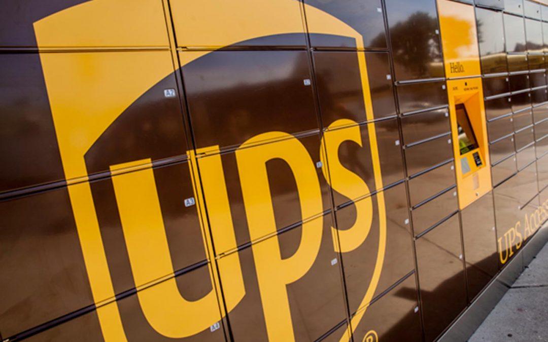 UPS: news Andorra
